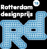 Rotterdam Designprijs 2013